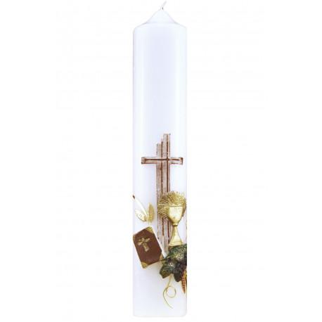 Sviečka Liturgická Kostolaná