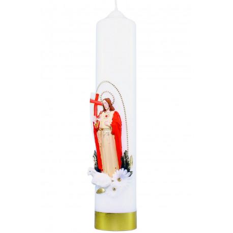 Sviečka Liturgická Sv. Peter
