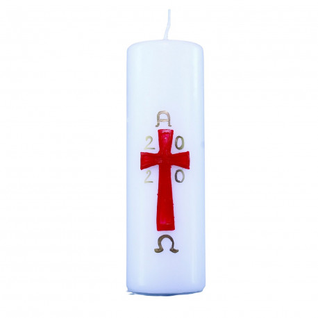 Liturgická sviečka Valec 50/170