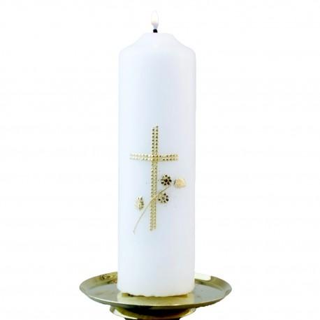 Smútočná sviečka Valec 250 g