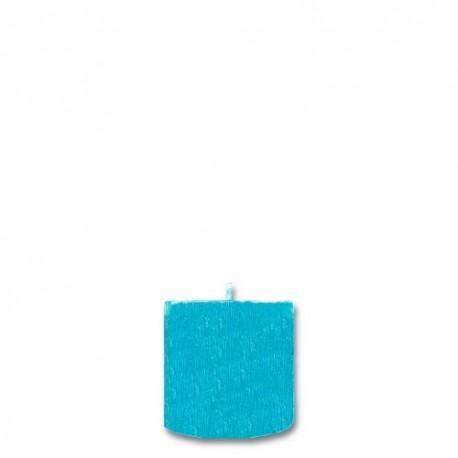 Sviečka interierová Valec - edícia Pure Color
