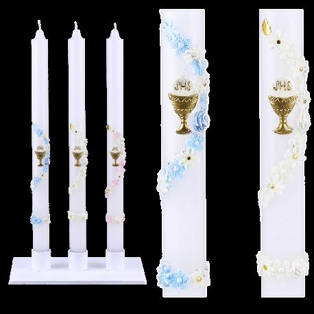 Krstová sviečka