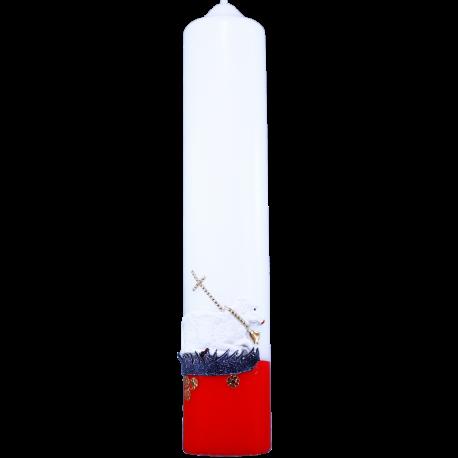 Sviečka 700g Baránok Boží