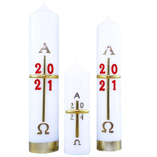 Liturgické sviečky